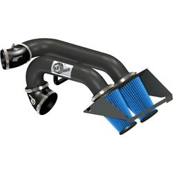 54-22972-b Afe Cold Air Intake New For F150 Truck Ford F-150 2017-2018