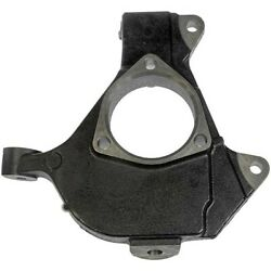 697-907 Dorman Steering Knuckle Front Driver Left Side New For Chevy Avalanche