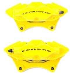 Set-ac1722655-r Ac Delco 2-wheel Set Brake Calipers Rear Driver And Passenger Side