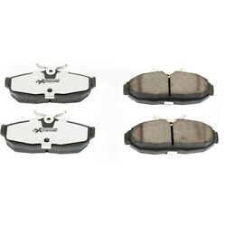 Z26-1082 Powerstop Brake Pad Sets 2-wheel Set Rear New For Ford Mustang 05-11