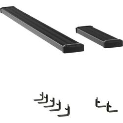 415100-400744 Luverne Running Boards Set Of 2 New For Mercedes Sprinter Pair