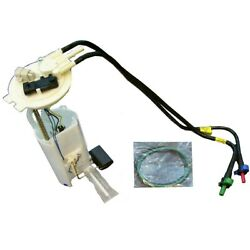 Mu1374 Ac Delco Electric Fuel Pump Gas New For Chevy Olds Chevrolet Cavalier