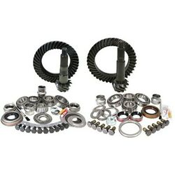 Ygk055 Yukon Gear And Axle Set Differential Rebuild Kits New For Jeep Wrangler