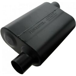 942548 Flowmaster Muffler New For Chevy F150 Truck Oval Ford F-150 C1500 Camaro