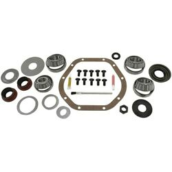 Yk D44 Yukon Gear And Axle Differential Installation Kit Front New For F250 Truck