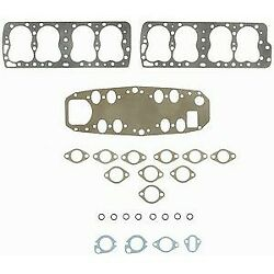 Hs7525b Felpro Head Gasket Sets Set New For Country Courier Truck F250 F350