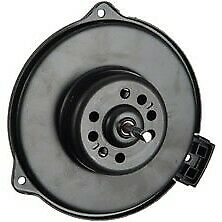 Pm3929 Vdo Blower Motor Front Or Rear New For Chevy 4 Runner Honda Accord Camry