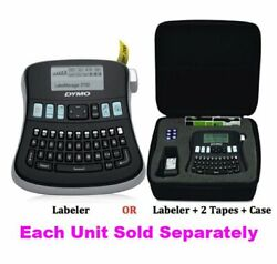 All Purpose Portable Label Maker, Easy To Use, One Touch Smart Keys, Big Display