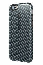 Lot Of 100 Speck Candyshell Inked Luxury Case Iphone 6 6s Plus Woven Geo Black