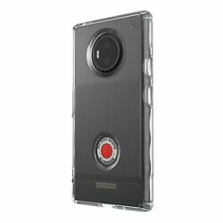 Lot Of 75 Speck Presidio Clear Red Hydrogen One