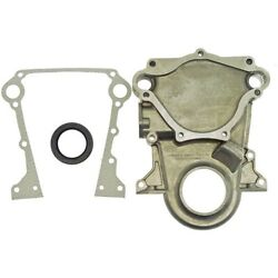 635-400 Dorman Timing Cover New For Ram Van Le Baron Town And Country Truck Fury