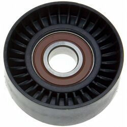38018 Ac Delco Accessory Belt Idler Pulley Upper New For Chevy Mercedes Vw 328