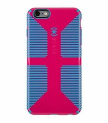 Lot Of 75 Speck Candyshell Grip Case Iphone 6 6s Plus Lipstick Pink Jay Blue