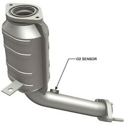 49979 Magnaflow Catalytic Converter Front New For Ford Five Hundred Freestyle