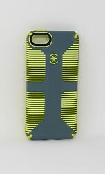 Lot Of 75 Speck Candyshell Grip Case Iphone 5c Heritage Grey Antifreeze