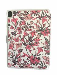 Lot Of 75 Speck Stylefolio Print Tablet Case Ipad 9.7 In Lilly Modern Pink/grey