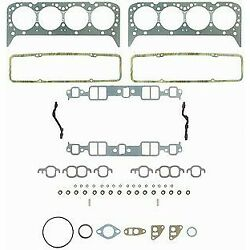 Hs8510pt-1 Felpro Head Gasket Sets Set New For Chevy Olds Suburban Express Van