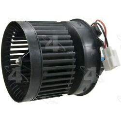 75023 4-seasons Four-seasons Blower Motor Front New For Chevy City Express Nv200