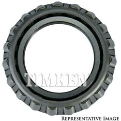 Timken Lm501349 Differential Bearing For 99-2007 Chevrolet Silverado 1500
