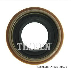 5778 Timken Pinion Seal Front Or Rear Outer Exterior Outside New For Chevy F-150