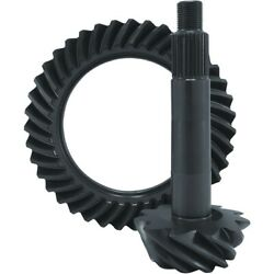 Yg C8.41-355 Yukon Gear And Axle Ring And Pinion Rear New For Ram Van Truck Dodge