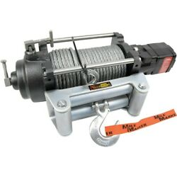 70-52000c Mile Marker Winch New For Chevy Avalanche Suburban Chevrolet C1500