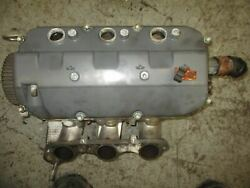 Honda Bf225 225hp Outboard Starboard Cylinder Head 12215-zy3-a01za