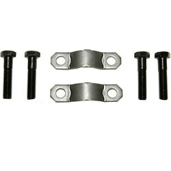 260-4105 Gmb Kit U Joint Strap Front Or Rear New For Chevy Suburban S10 Pickup
