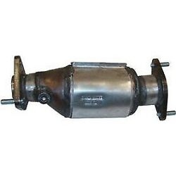 40710 Eastern Catalytic Converter Front Driver Left Side New Lh Hand For Nissan