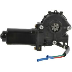 82-1103 A1 Cardone Window Motor Front Or Rear Driver Passenger Side New For Van