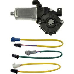 742-601 Dorman Window Motor Front Or Rear Driver Passenger Side New For Chevy