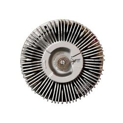 15-40107 Ac Delco Fan Clutch Radiator Cooling New For Chevy Avalanche Suburban