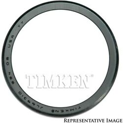 Jl69310 Timken Differential Bearing Front Or Rear Driver Passenger Side New