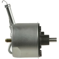 96-7054 A1 Cardone Power Steering Pump New For Mustang Ford Bronco Ii Maverick