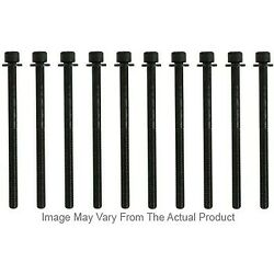 Es72467 Felpro Cylinder Head Bolts Set New For Vw Town And Country Jeep Cherokee