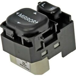 901-729 Dorman Mirror Switch Front Driver Left Side New For 4 Runner Lh Hand