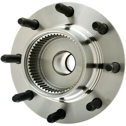 Wh515020 Quality-built Wheel Hub Front Driver Or Passenger Side New Rh Lh