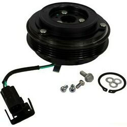 YB 3175 Motorcraft A C AC Compressor Clutch New for Ford Mustang 2015 2017 $215.37