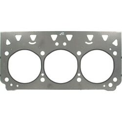 Ahg359l Apex Cylinder Head Gasket Driver Left Side New For Chevy Olds Lh Hand