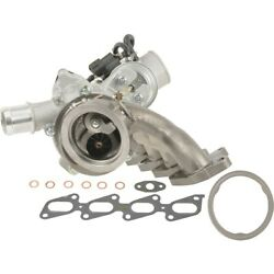 2n-115 A1 Cardone Turbocharger New For Chevy Chevrolet Cruze Sonic Buick Encore