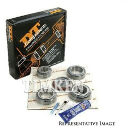 Drk321mk Timken Differential Bearing And Seal Kit Rear New For Grand Prix Am Gto