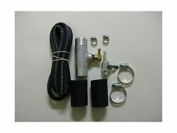 Rds Mfg Inc 011025 Auxiliary Diesel Fuel Tank Installation Kit High Quality