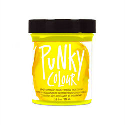 Jerome Russell Punky Color Semi-permanent Conditioning Hair Color - Free Ship