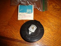 Nos 1960 60 Corvair Carb Choke Thermostat And Cover Carter 3780372