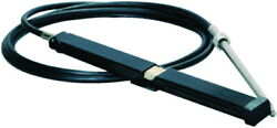 14 Ft Xtreme Replacement Cable - Seastar Teleflex Back Mount Rack Steering