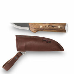 Roselli Rw41 Scandinavian Knife Imported From Finland