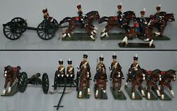 King And Country The Kingand039s Troop Royal Horse Artillery Aa-11285
