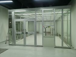 Modular Cleanroom for Sale Brand New Clean Room Many Different Classes Available
