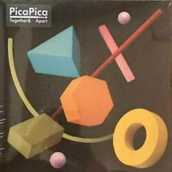 Picapica – Together And Apart [new And Sealed] 12 Vinyl