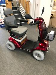 Brand New Shoprider Cadiz Mobility Scooter Free Uk Delivery